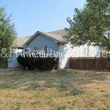 Rental info for PENDING-Nice Ranch in Decatur Township! in the Mars Hill area