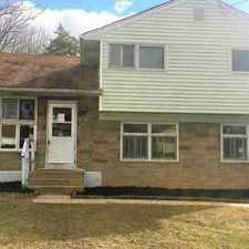Rental info for 3718 Forrest Ave Pennsauken Three BR, Finding your house is