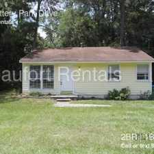 Rental info for 1709 Battery Park Drive