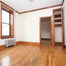 Rental info for 210 Prospect Park West in the New York area
