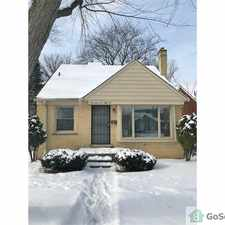 Rental info for Inviting Bungalow on Woodbine in the Detroit area