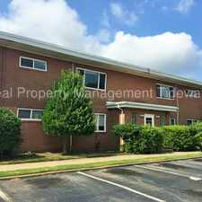 Rental info for SPACIOUS 2 BEDROOM 1 BATH IN CHESAPEAKE! in the Chesapeake area