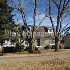 Rental info for Great 4 Bedroom Home in Liberty!! in the Kansas City area