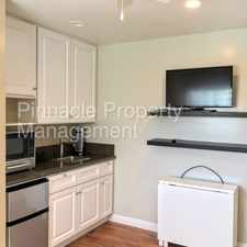 Rental info for Rear Guest House For Rent in Carson in the Los Angeles area