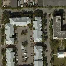 Rental info for Townhouse For Rent In Fort Lauderdale. Parking ... in the Fort Lauderdale area