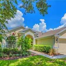 Rental info for 5 Bedrooms House - Enter Gated & Guarded. in the Tampa area