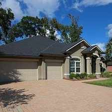 Rental info for Jacksonville, Prime Location 4 Bedroom, House in the Julington Creek area