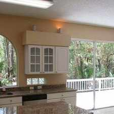 Rental info for This Is One Of The Nicest And Largest Homes In ... in the Town 'n' Country area