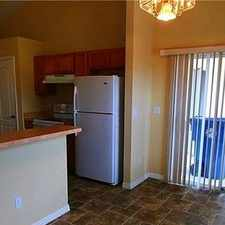 Rental info for Large 3 Bedrooms, 2 Bath Home With Just Over 1,...
