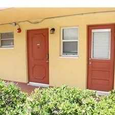 Rental info for House For Rent In Ives Estates. in the North Miami Beach area
