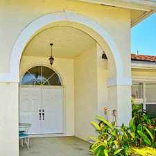 Rental info for Spectacular 3 Bedrooms, 2 Pool Home Available T... in the Delray Beach area