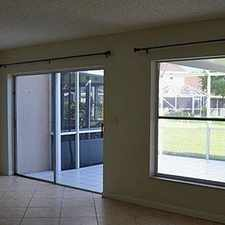 Rental info for Townhouse In Move In Condition In Deerfield Bea... in the Deerfield Beach area