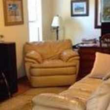 Rental info for Great Beach Home In Quiet Neighborhood. 2 Car G... in the Jacksonville area