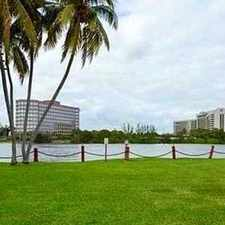 Rental info for Must See This Gorgeous 1 Floor Unit! in the Miami area