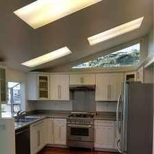 Rental info for Great Central Location 3 Bedroom, 2 Bath. Parki... in the Laguna Beach area