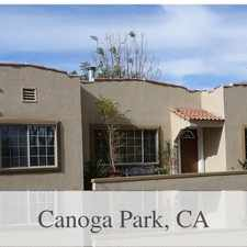 Rental info for Beautiful Spanish Three Bedroom Two Bathroom Ho... in the Los Angeles area