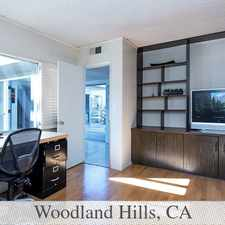 Rental info for Lease Spacious 4+2.50. Approx 2,497 Sf Of Livin... in the Los Angeles area