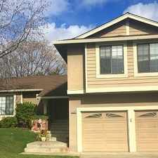 Rental info for Antioch - 4bd/2.50bth 2,412sqft House For Rent.... in the Antioch area