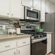 Rental info for Updated 3 Bedroom Home in the Brentwood area