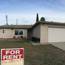 Rental info for AvailableHouse For Rent Nice House For Rent. Wa... in the Rowland Heights area
