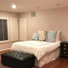 Rental info for Located In Prestigious 24-hour Guard Gated Comm... in the Los Angeles area