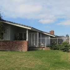 Rental info for Retro Ranch Style Home. Pet OK! in the Huntington Beach area