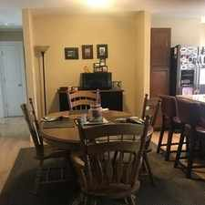 Rental info for This Home Has An Amazing Kitchen For Cooking An... in the Lakewood area