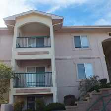 Rental info for 3 Bedroom Condominium, Open And Spacious Great ... in the Colorado Springs area