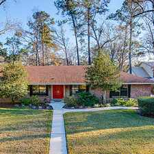 Rental info for Beautiful Brick Home In Ramsgate Mandarin. in the Jacksonville area