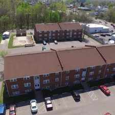 Rental info for Large 1 & 2 Bedroom Next To Ivy Tech in the Evansville area