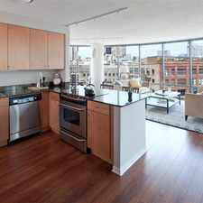 Rental info for 524 North Kingsbury Street in the Fulton River District area