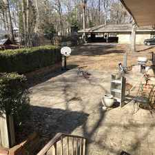 Rental info for Beautiful Home Located In Hillwood Just Off Vau... in the Montgomery area