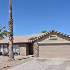 Rental info for Come Tour This Lovely, Recently Updated 3 Bed/2... in the Glendale area