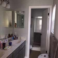 Rental info for Home Boasts 3 Bedrooms And 2 Bathrooms. Parking... in the Sacramento area