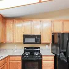 Rental info for Make Plenty Of Memories In This Inviting Home! in the 92582 area