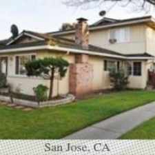 Rental info for Totally Remodeled Near The Oakridge Mall! in the San Jose area