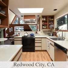 Rental info for Bright Redwood City, 3 Bedroom, 2 Bath For Rent... in the Redwood City area