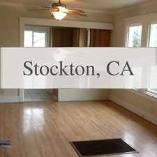 Rental info for 2 Bedrooms - This House Has Approximately 974 F... in the Stockton area