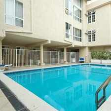 Rental info for Welcome To Harvard Embassy Towers. Pet OK! in the Los Angeles area