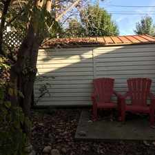 Rental info for 2 Bedroom 1 Bathroom Home For Rent. in the Sacramento area