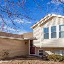 Rental info for Spacious 3 Bedroom, 1.50 Bath in the Aurora area