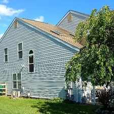 Rental info for Middletown Luxurious 3 + 2.50. Washer/Dryer Hoo...