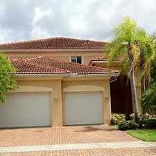 Rental info for 5 Bedrooms House - Excellent For A Large Family. in the West Palm Beach area