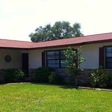 Rental info for Direct Canalfront With Dock. Pet OK! in the Merritt Island area