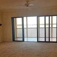 Rental info for Amazing Riverfront Views, Now, Don't Miss This ... in the Fort Myers area