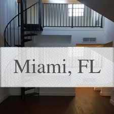 Rental info for Miami, Prime Location 2 Bedroom, Apartment. Par... in the The Crossings area