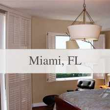 Rental info for Amazing 3 Bedroom, 3 Bath For Rent in the Palmetto Bay area