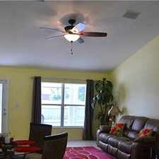 Rental info for This Gorgeous Huge Home Is Fresh On The Market.... in the Cape Coral area