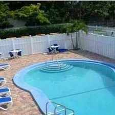 Rental info for 1,100 Sq. Ft. 2 Bedrooms - Convenient Location. in the North Miami area