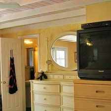 Rental info for Adorable 2/2 Beach House Suitable For Couple Or... in the Fort Lauderdale area